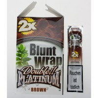 Бланты «Blunt Wrap BROWN»