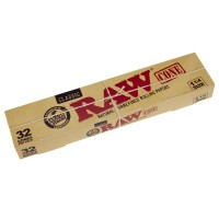 Джойнты «RAW Classic Prerolled CONE»