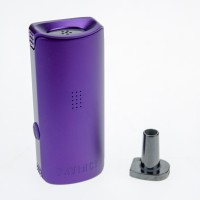 Портативный вапорайзер «DaVinci MIQRO Vaporizer Explorers Collection Amethyst»