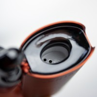 Портативный вапорайзер «DaVinci MIQRO Vaporizer Explorers Collection Rust» фото4